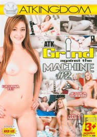 ATK Grind Against The Machine #2 Porn Video