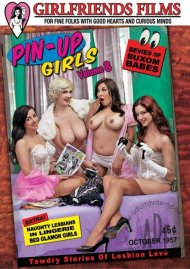 Pin-Up Girls Vol. 8 Porn Movie
