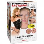 Pipedream Extreme Dollz: Mona Mountains Love Doll Sex Toy