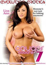 Cougar Coochie 7 Porn Movie