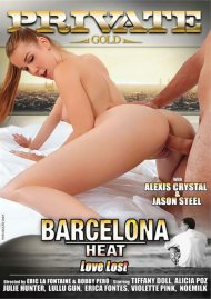Barcelona Heat: Love Lost Porn Movie