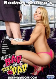 I've Got It Bad For Step-Dad DVD Image from Rodney Moore.