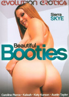 Beautiful Booties Porn Movie