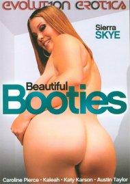 Beautiful Booties Porn Movie