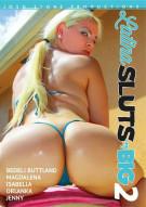 Latina Sluts Like It Big 2 Porn Video