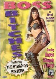 Boss Bitches #1 Porn Movie