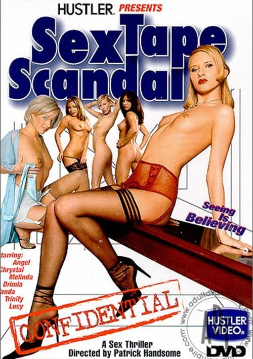 Sex Tape Scandal