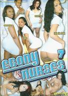Ebony Nurses #7 Porn Movie