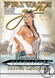 Private Gladiator 3, The Porn Video