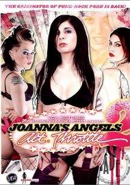 Joannas Angels 2: Alt. Throttle Porn Movie