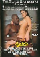 Black Bastard #3, the Porn Video
