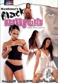 Black Pretty Girls   Porn Video