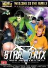 Star Trix: Deep Penetration Porn Movie