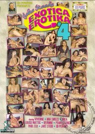 Exotica Erotika 4 Porn Video