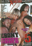 Ebony Asses Vol. 4 Porn Movie