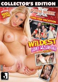 Porn Week: Wildest Sex Parties Vol. 1 Porn Movie