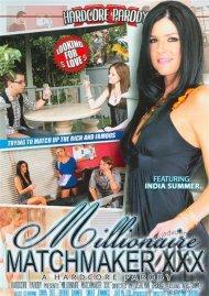 Millionaire Matchmaker XXX Porn Movie