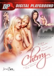 Cherry Episode 1 (2 DVD + 1 Blu-ray Combo) Porn Movie