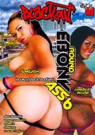 Round Ebony Ass 6 Porn Video