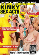 Kinky Sex Acts Porn Movie