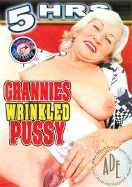 Grannies Wrinkled Pussy Porn Movie