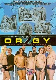 Amazing Orgy, The: Season 2 Porn Video
