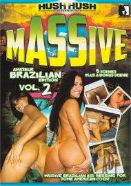 Massive: Amateur Brazilian Edition Vol. 2 Porn Movie