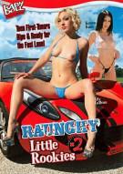 Raunchy Little Rookies #2 Porn Video