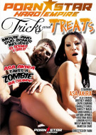 Tricks and Treats Porn Movie