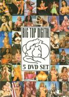 XXX Divas 5-Pack Porn Movie
