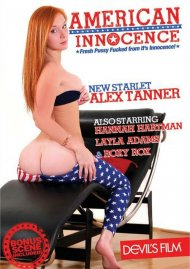 Stream American Innocence HD Porn Video from Devil's Film!