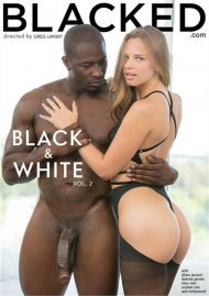Black & White Vol. 2 DVD Image from Blacked.