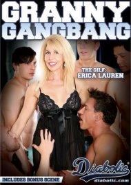 Granny Gangbang Porn Movie