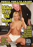I Like Dirty Old Men! 7 Porn Movie