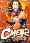 C-Men 2: Fanny Force Porn Movie