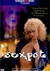 Sexpot Porn Movie