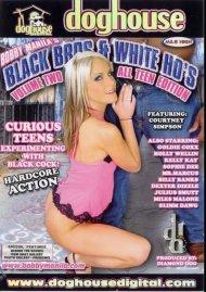 Black Bros & White Ho's Vol. 2   Porn Video