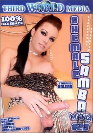 She Male Samba Mania 28 Porn Movie