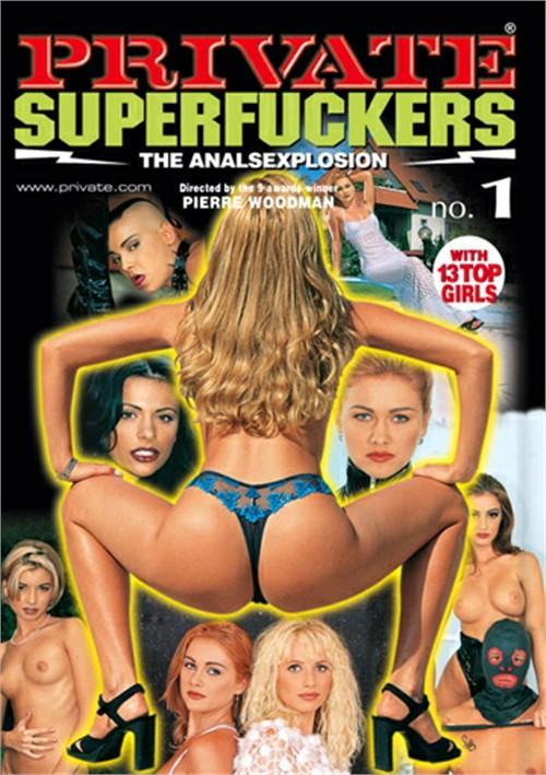 Superfuckers