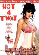 Hot 4 Twat Porn Movie