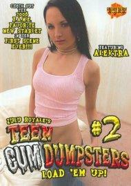 Teen Cum Dumpsters #2 Porn Video