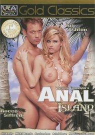 Anal Island Porn Movie
