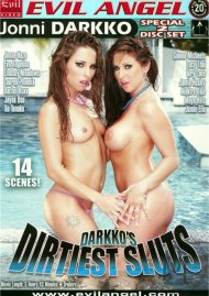 Darkkos Dirtiest Sluts Porn Movie