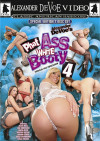 Phat Ass White Booty 4 Porn Movie