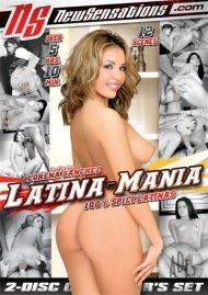 Latina-Mania Porn Movie