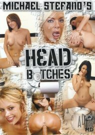 Head Bitches DVD Image from Bone Digital.