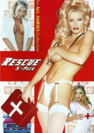 Rescue 5-Pack Porn Movie