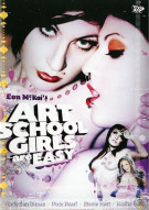 Art School Girls Are Easy Porn Video