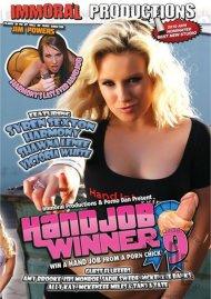 Hand Job Winner #9 Porn Movie