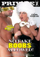 Best Of No Fake Boobs Allowed! Porn Movie
